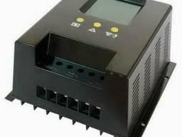Контроллер заряда СМ8048 (80А 48В)