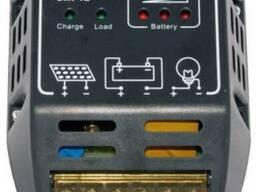 Контроллер заряда СМP12 (12А 12v¬)