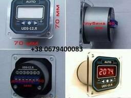 Контрольно-измерительные приборы серии UDS-12.R