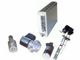 Контрольно-запальные устройства КЗУ - фото 1