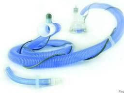 Контур дыхательный одноразовый (с подогревом, для новорожден