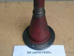 Конус ротора косилки Z-169 8245-036-010-747/ 5036010741 Конус на польскую косилку