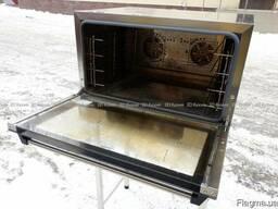 Конвекционная печь Apach AD46M ECO - фото 4
