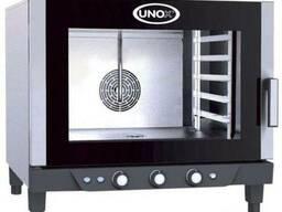 Печь паро-конвекционная Unox XV 393 с пароувлажнением Италия