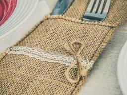 Конверты для столовых приборов для кафе и ресторанов