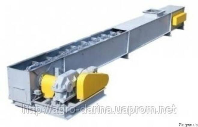 Конвейеры скребковые ту транспортер т5 габаритные размеры