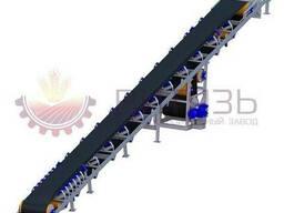 Конвейер ленточный КЛ-1000 - фото 1