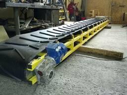 Конвейер,ленточный,роликовый,транспортер,конвейерное оборудо
