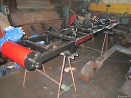 Конвейер ленточный (транспортер) 400х7000 мм