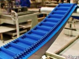 Конвейерные ленты от производителя (ПВХ, полиуретан, модуль)
