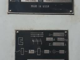 Координатно-расточной станок 2431СФ10