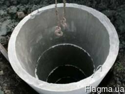 Копаем колодцы, сливные ямы в Харьковеи области
