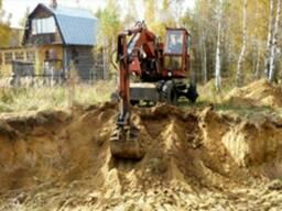 Копаем котлованы вывоз грунта Васильков