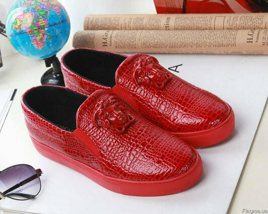 5c66728bf002 Копии брендов обувь Versace цена, фото, где купить Львов, Flagma.ua ...