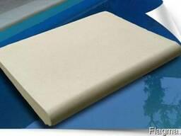Копинговый камень для бассейнов 500х400мм