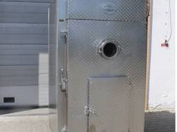 Коптильная камера Bastra 1201 TF 1700L