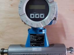 Кориолисовый расходомер Endress&Hauser Promass F 80F08
