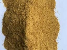 Корм кукурузный глютеновый