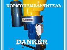 Кормоизмельчитель 4кВт. , FTF-system