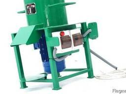 Корморезка К на 2. 2 кВт до 1500 кг. час