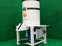 Корморезка овощерезка фрукторезка КМ на 4 кВт до 6000 кг.