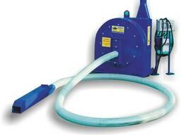 Кормосмеситель дробилка дку веса (комплект под ключ) кормозм - фото 6