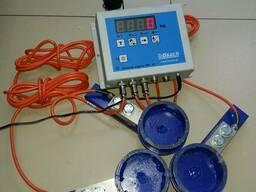 Кормосмеситель дробилка дку веса (комплект под ключ) кормозм - фото 7