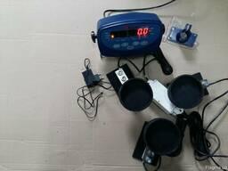 Кормосмеситель дробилка дку веса (комплект под ключ) кормозм - фото 8