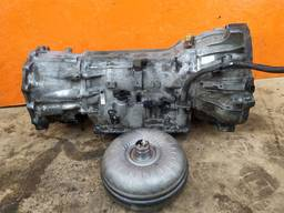Коробка АКПП Nissan Pathfinder Navara 95x6c 31000EB30d
