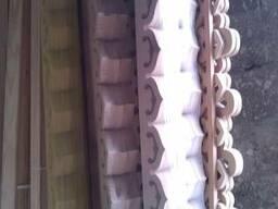 Коробка дверная сращенная сосна