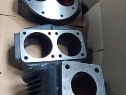Коробка клапанная ЦНД и ЦВД к компрессору К 2 ЛОК (продам)