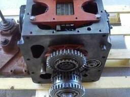 Коробка МТЗ-80