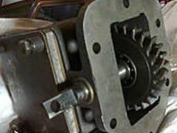 Коробка Отбора Мощности ГАЗ 3309 4301 ПОД НШ Механика