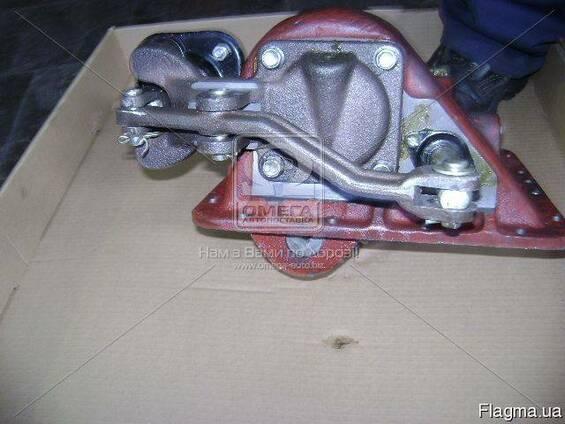 Коробка отбора мощности Краз 6510-4202010