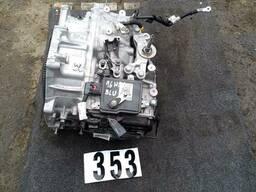 Коробка передач 20GE23 Citroen DS4 2011-2014 1.6 б\у