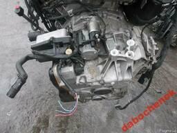 Коробка передач автомат АКПП 1.8 CDI (Мерседес W176)