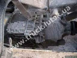 Коробка передач автомат: VOLVO FH12 420 EURO3