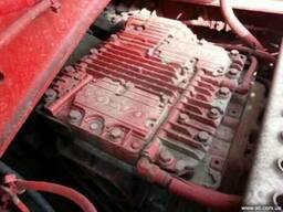 Коробка передач автомат: VOLVO FH12