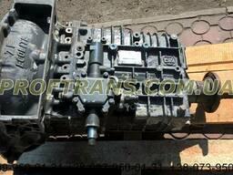 Коробка передач DAF LF 45, 6S850 Ecolite