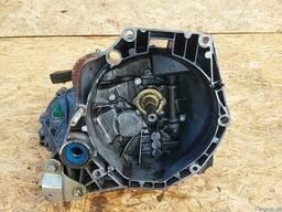Коробка передач Fiat Fiorino Qubo 1.3 JTD Multijet