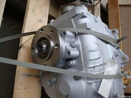 Коробка передач Газ 53, Газ 3307