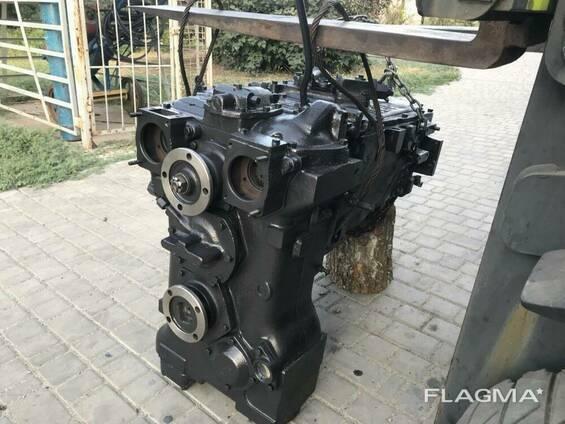 Коробка Передач Гидромеханическая Т-150, Т-156, ХТЗ