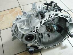 Коробка передач Hyundai i20 2008-2014 1.4 D авторазборка б\у