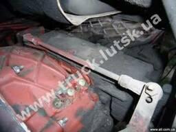 Коробка передач: IVECO 440S48 Stralis ZF 16S221