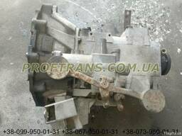 Коробка передач Iveco Eurocargo 2855B6