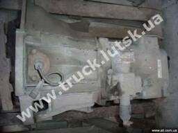 Коробка передач: Iveco Eurocargo 75E14