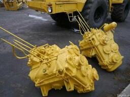 Коробка передач, К-700, К-701, К-701А