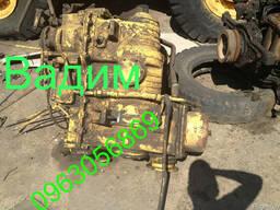 Коробка передач К-700(КПП)