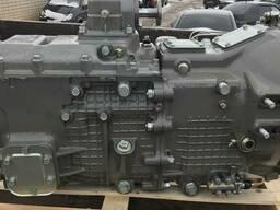 Коробка передач КамАЗ 15-1700025
