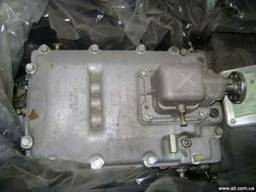 Коробка передач КамАЗ КПП-14 без делителя 5-ти ступенчатая